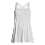 Ladies Flowy Tank Top