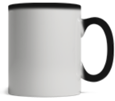 Color Change Beverage Mug
