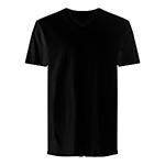 Unisex Vneck Tshirt